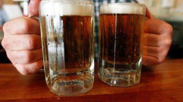 Bar di Dubai Beri Minuman Gratis Sesuai Berat Badan Perempuan
